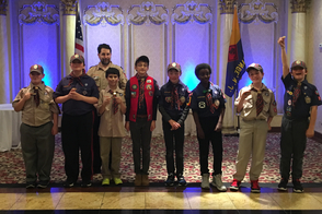 Carousel_image_437f3608b2fdf6611884_f2a2f2209e4ed6265e43_cub_scouts_pack_107_congratulates_weblos_in_boy_scout_moving_up_ceremony