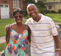 Roselle 5th Ward Terraces Block Association Holds Second Annual Block Party, photo 14