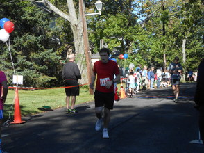 Berkeley Heights Charitable 5K, Neighbors Helping Neighbors, photo 6