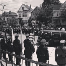 Sheriff Froehlich Laid to Rest