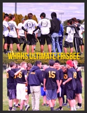 Watchung Hills Flys In Ultimate Frisbee Tournament, photo 1