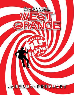 West Orange Classic Film Festival 2014