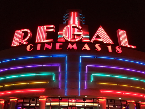 Article And Response: Theatergoers Wait 38 Minutes For North Brunswick Fire  Department To Arrive At Regal Cinemas   News   TAPinto