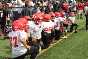 Roselle Pop Warner Football Hosts Jamboree for 10 Towns in New Jersey, photo 4