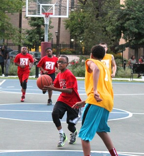 2014 Mayor's Classic Basketball Tournament Comes To An End With Championship Game, photo 20