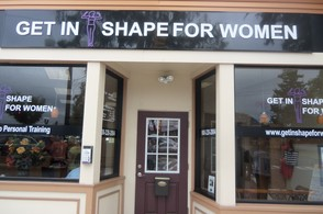 Get in Shape for Women of Westfield