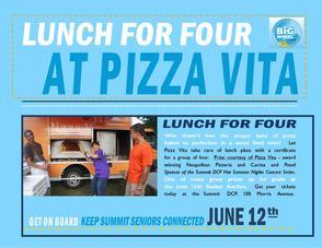 Pizza Vita