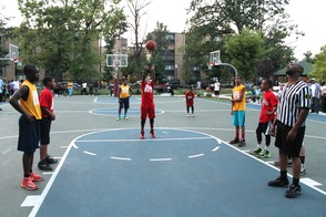 2014 Mayor's Classic Basketball Tournament Comes To An End With Championship Game, photo 22