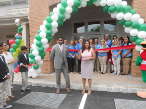 Primrose School of Berkeley Heights Celebrates Grand Opening: A Dream Come True, photo 5