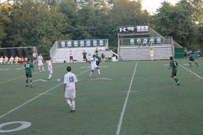 Livingston Boys' Soccer Team Ties MKA, 2-2, photo 9