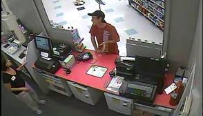 Man Caught on Rite Aid's Camera Swiping Cell Phone Off Counter: Police, photo 3