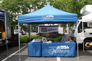 Millburn Farmer's Market in New Location for Summer, photo 3