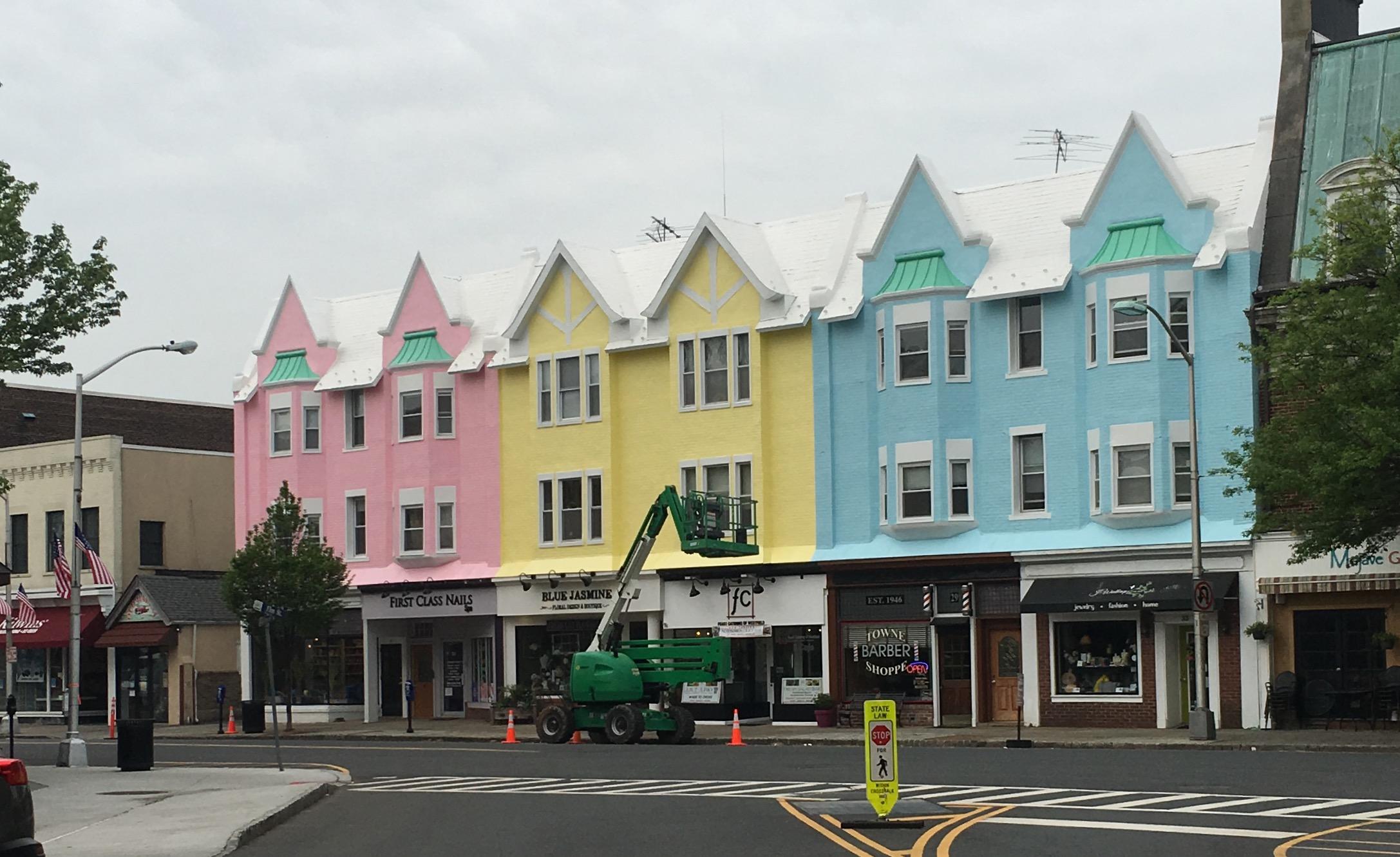 Apartment Buildings In Morristown Nj