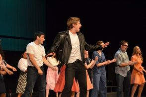South Plainfield's Summer Drama Workshop Rocks the Town, photo 2