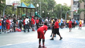 2014 Mayor's Classic Basketball Tournament Comes To An End With Championship Game, photo 18