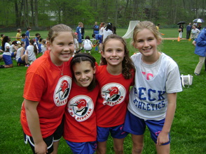 The Peck School Holds Downy-Redhead Field Day, photo 5