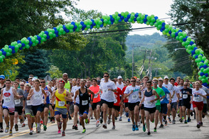 THOUSANDS TOUCHED BY ORGAN, TISSUE DONATION PARTICIPATE IN 5K
