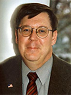Raymond Frey