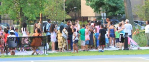 Roselle Community Comes Together for National Night Out Against Crime Festivities, photo 9