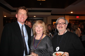 "Millburn Turns Out for Education Foundation's ""Millburn Schools Rock"" Event , photo 4"