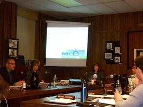 Board of Education Panel