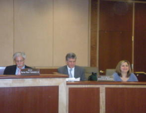 Livingston Township Council Amends Zoning Ordinance to Correct Split Zones Photo