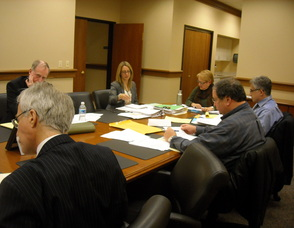 Livingston Town Council Discusses Various Proposals for Tree Removal Photo