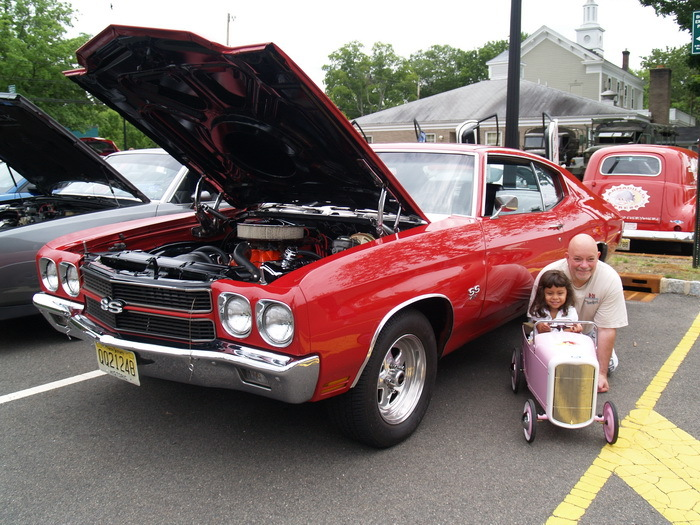 Culver City Chevrolet Ss >> New Providence Community Service Association and New Providence Business & Professional ...