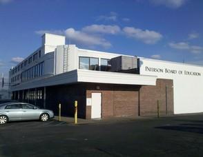New BA For Paterson Public Schools  Photo