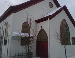 Paterson Churches Up For Historic Landmark Status   Photo