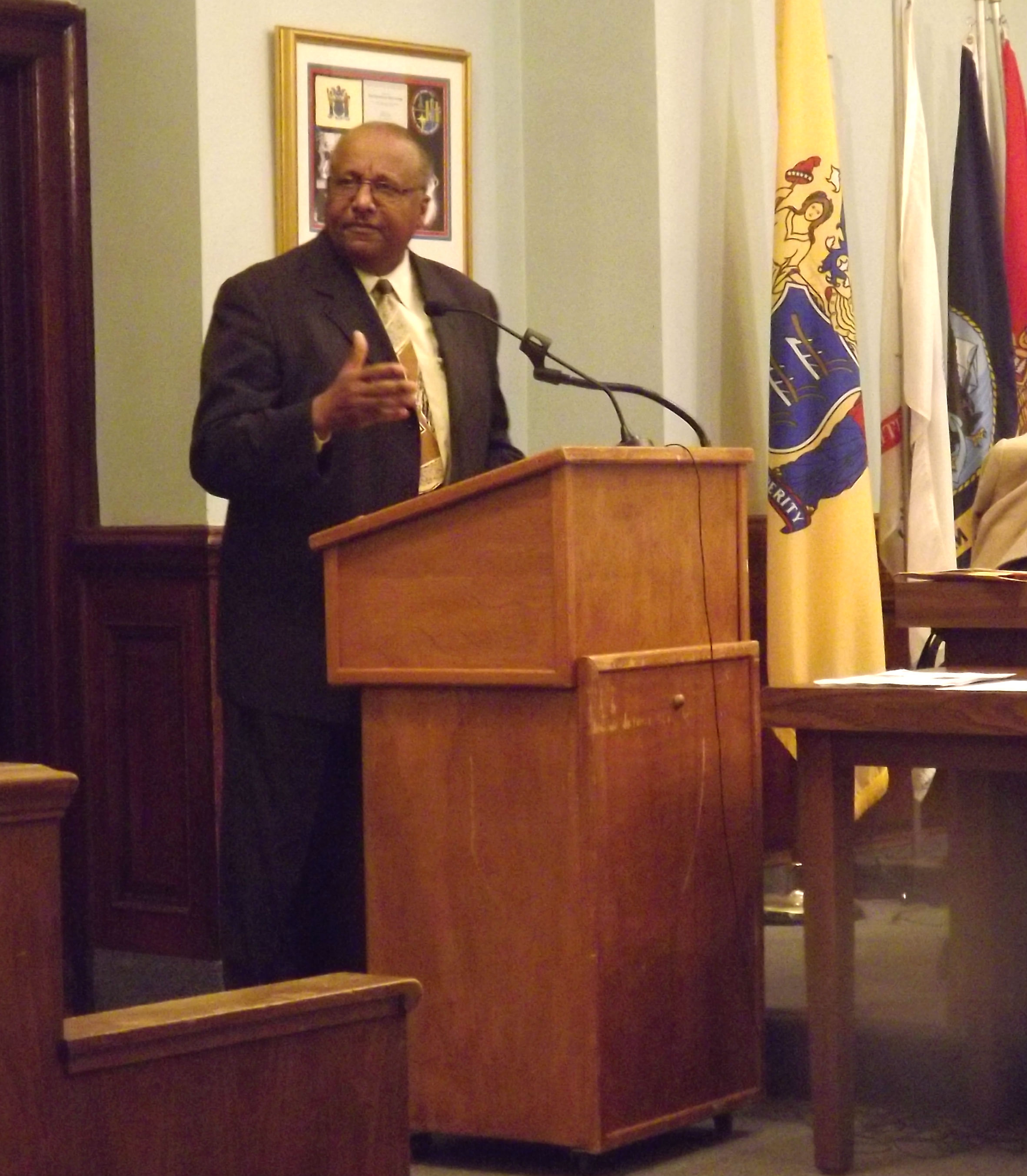 West Orange Town Council Meeting Addresses Redevelopment and More