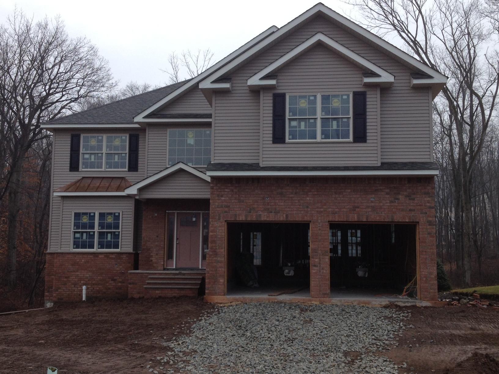 New Homes In Florham Park NJ