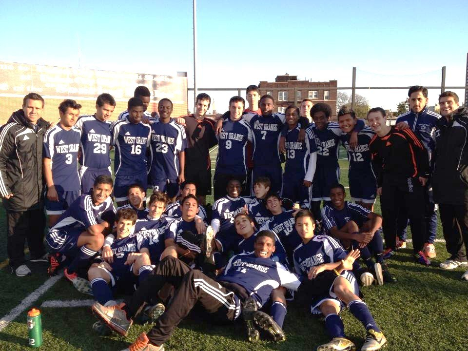 West Orange High School Boys Soccer Team Takes Win Over ...