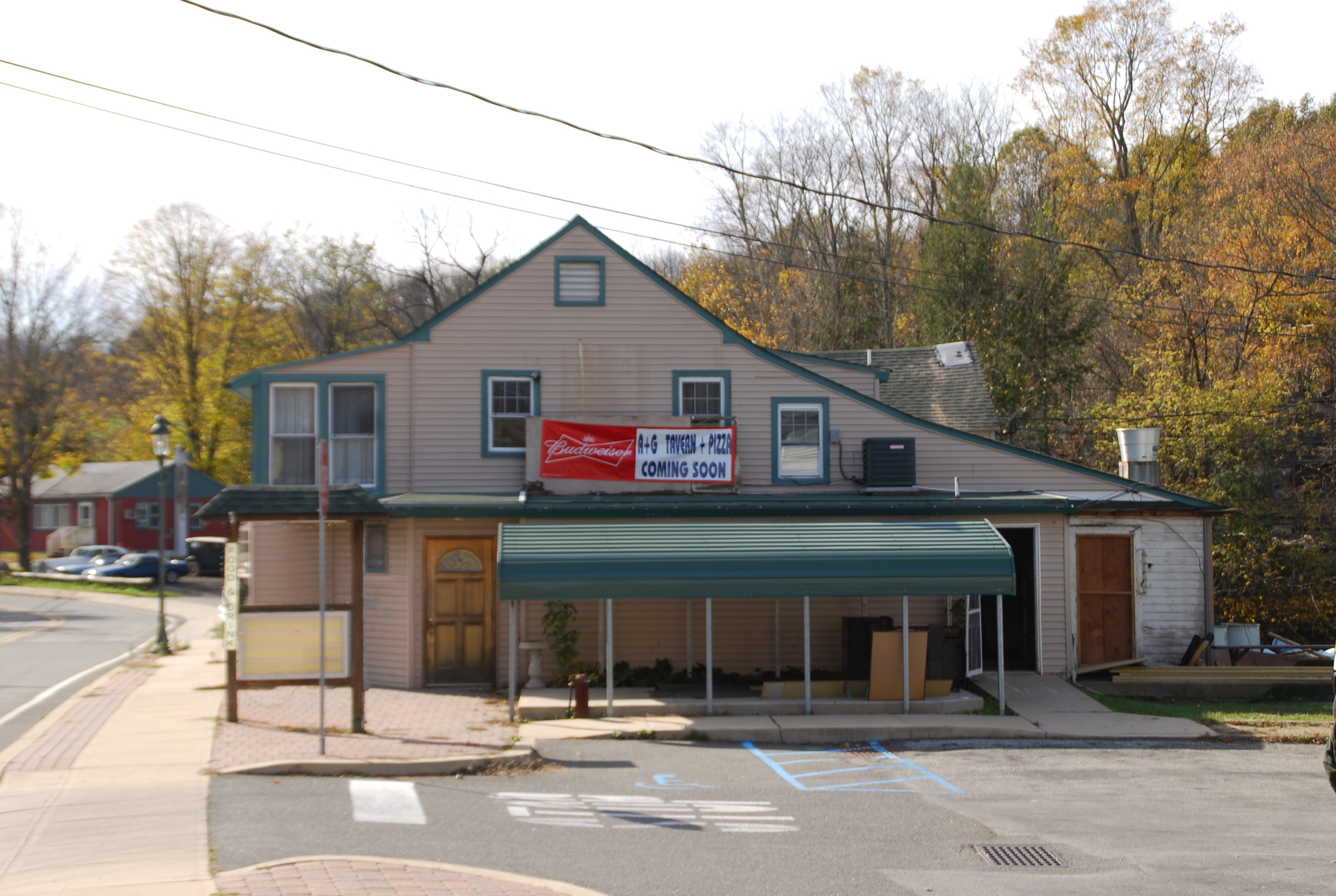 New jersey sussex county layton - The Store Shares A Parking Lot With The Post Office Building Credits By Jane Primerano