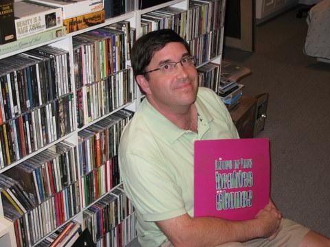 Westfield's Rob Galgano is Living His Musical Dreams