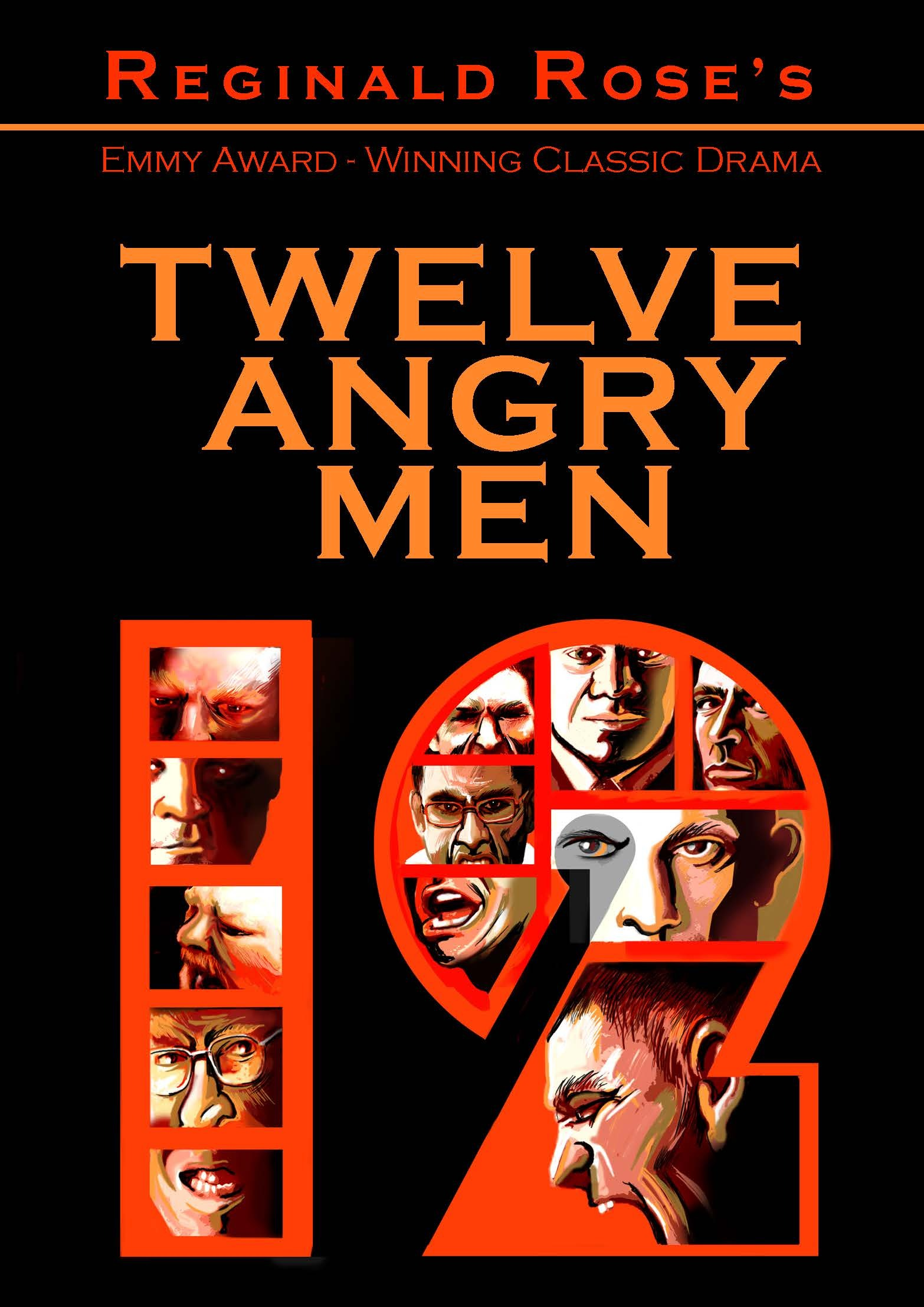 twelve angry men suggests that justice In the play, twelve angry men (also called twelve angry jurors) your constitutional rights in the us criminal justice system yes, agatha christie wrote plays, too.