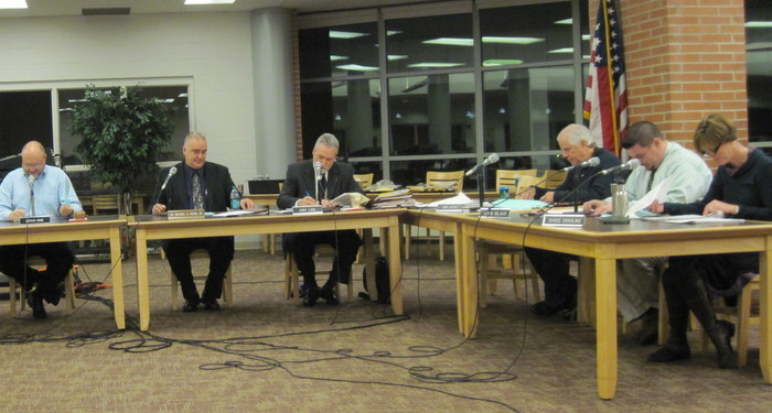 Madison School Board Ponders Singapore Math Model