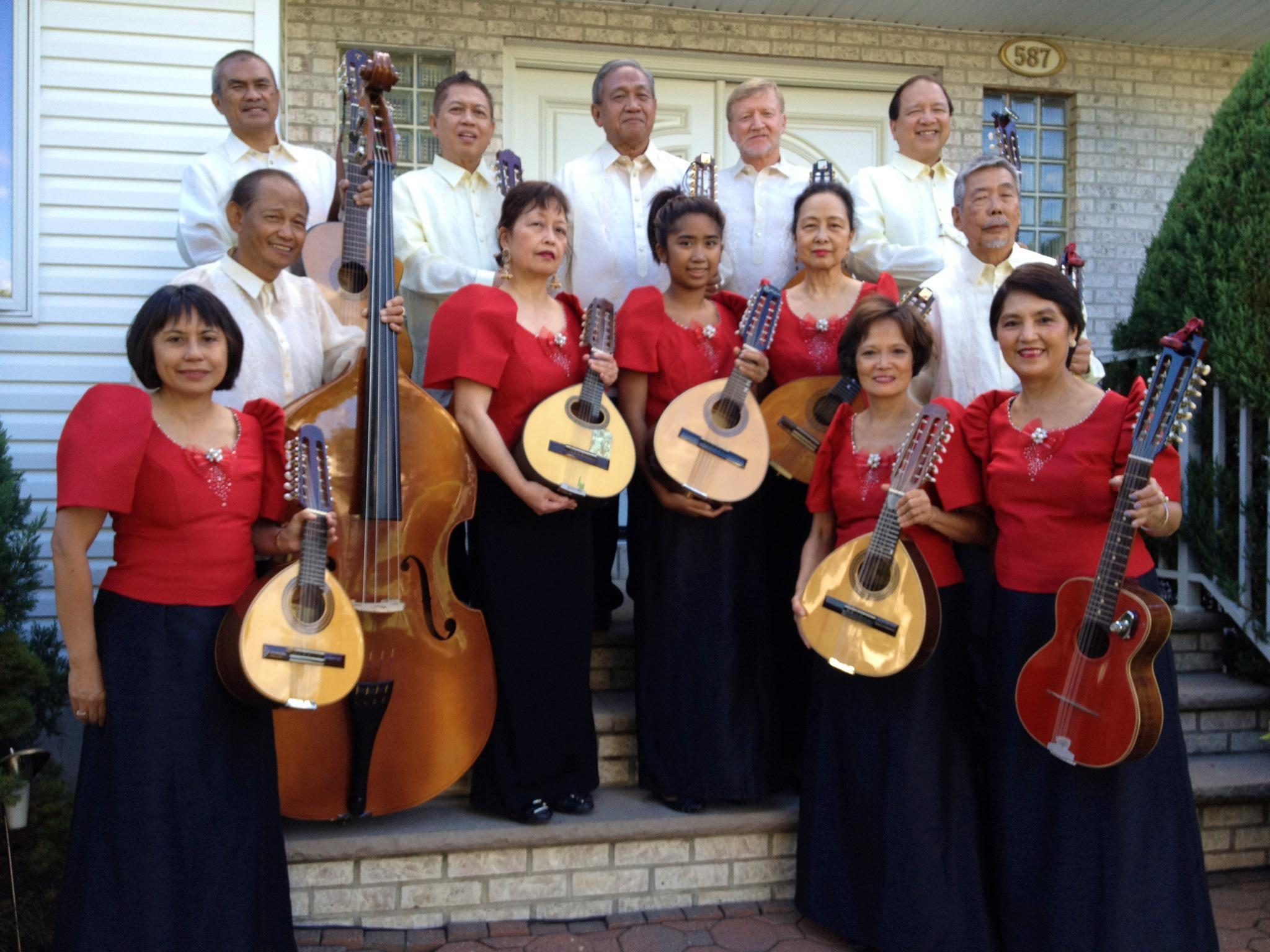 Philippine String Ensemble Honors Late Local Soprano at 20th Anniversary Concert on Nov 17 at Drew University Concert Hall