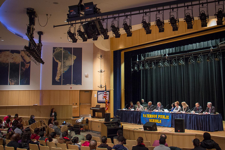 Legislators Condemn State For Lack of Progress on Paterson School ...