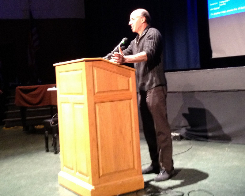 First Annual Millburn Film Festival Features Academy Award-Nominated Producer of 'The Hunger Games'