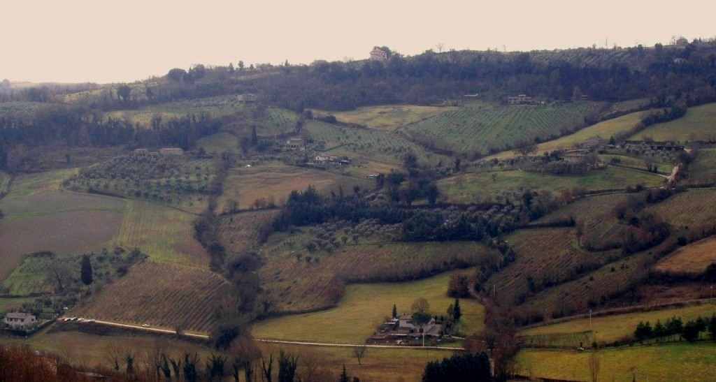 Introduction to Umbria