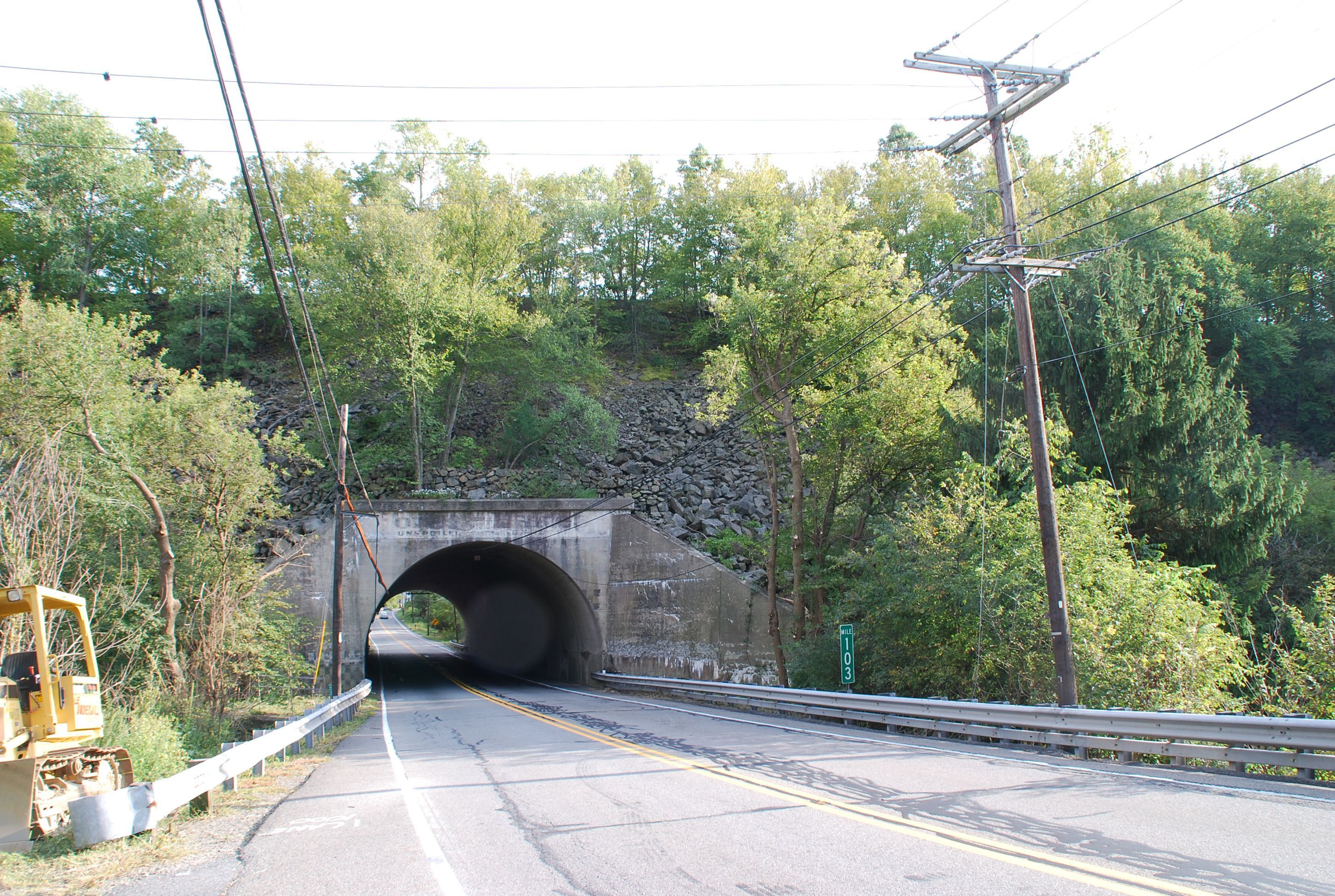 the lackawanna cutoff A proposal to build a railroad to connect scranton with new york city — nj transit's lackawanna cutoff line — has been discussed and partially funded for decades.