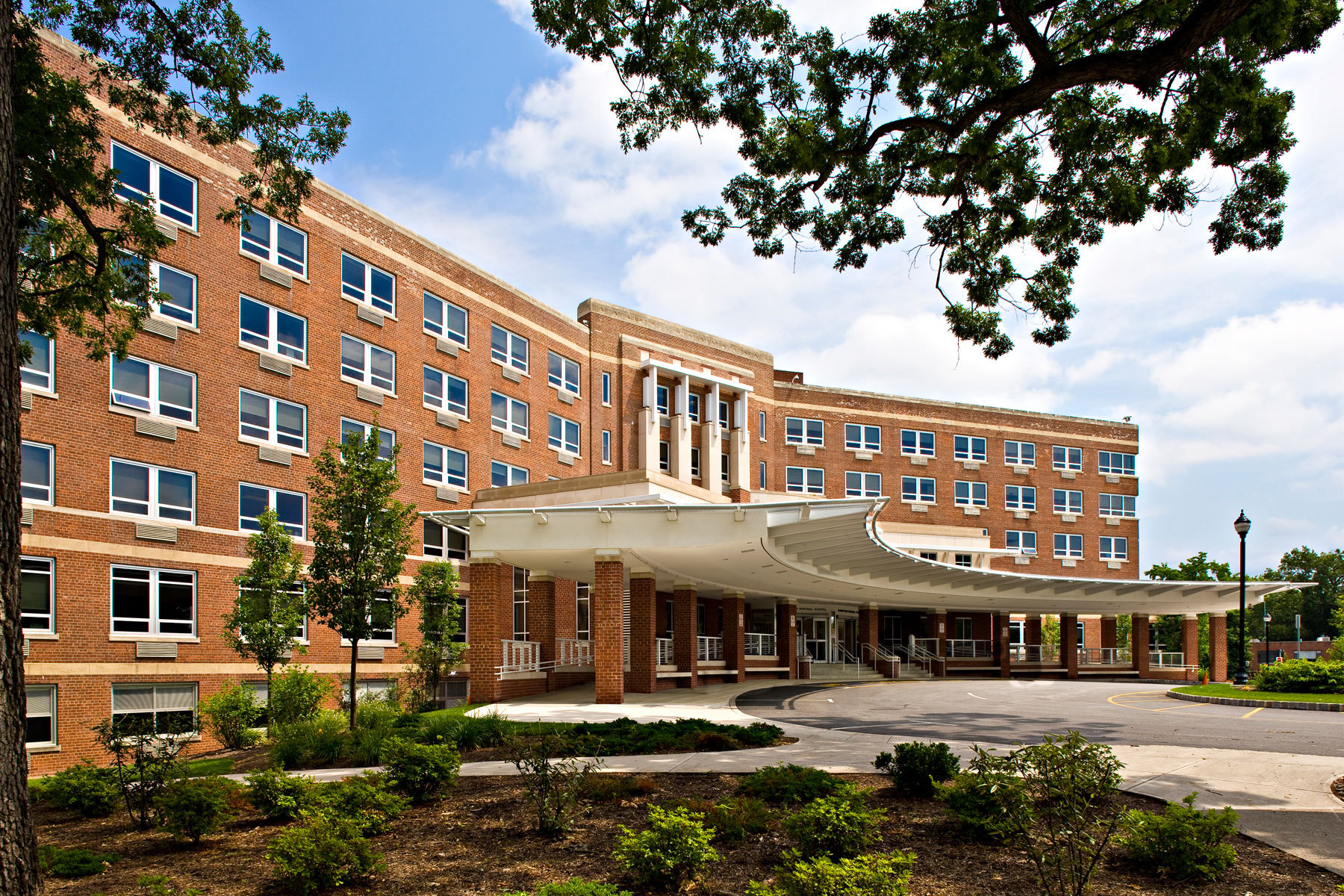 U S News Announces 2017 18 Best Hospitals In New Jersey And Nationally Ber