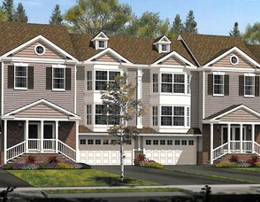 Coldwell Banker New Homes announces 200 Sherman is 50 percent sold – Quick delivery now available, photo 1