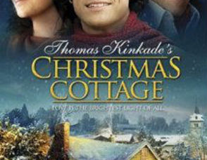 Thomas Kinkade's The Christmas Cottage