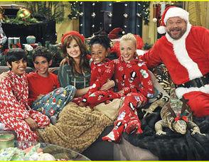 Holiday TV