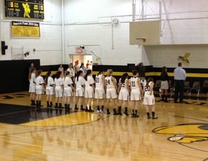 Madison Girls Basketball