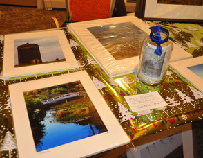 Photos from Maggie Davis-Jelly, to benefit HOW Global.