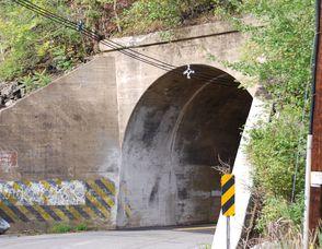 Roseville Underpass