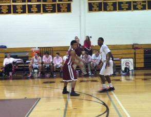 Summit Boys' Basketball